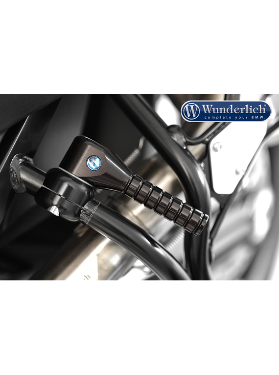 Wunderlich Lifting handle