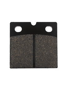 TRW Lucas brake pad sinter metal front