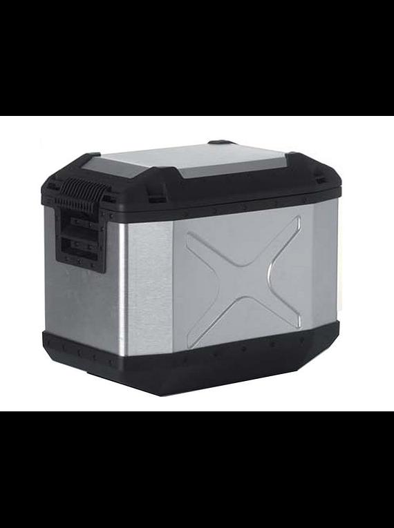 Hepco & Becker Xplorer aluminium single case 40 litres