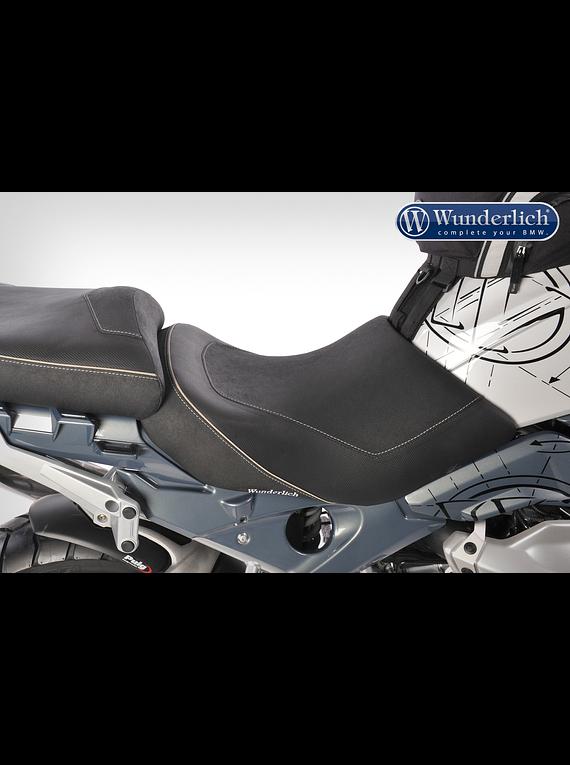Wunderlich rider seat AKTIVKOMFORT