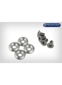 Wunderlich Spare bolts set 8 pieces