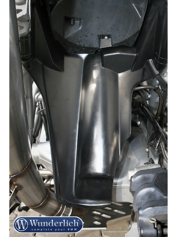 Inner fender with or Without ESA (2009-)