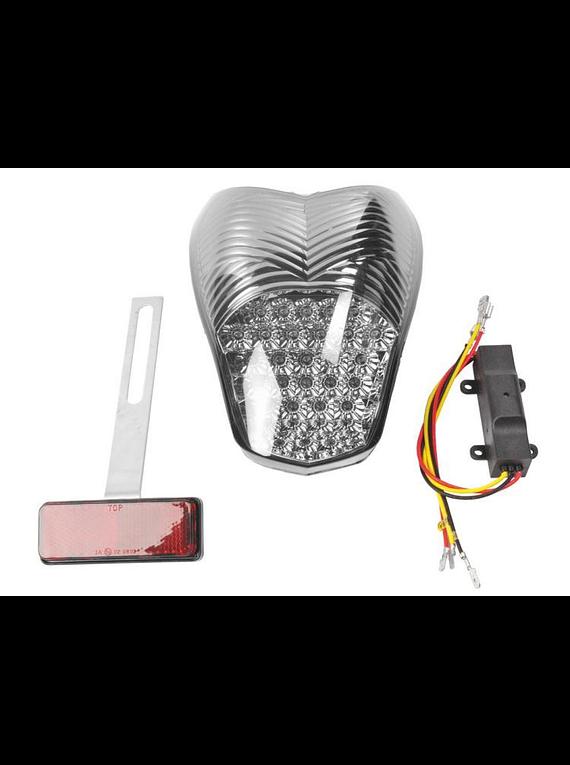 Clear rear Light | LED