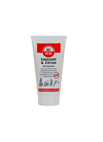 ROTWEISS Stainless and chrome polishing paste150 ml