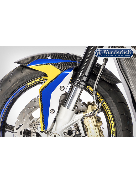 Ilmberger Front mudguard