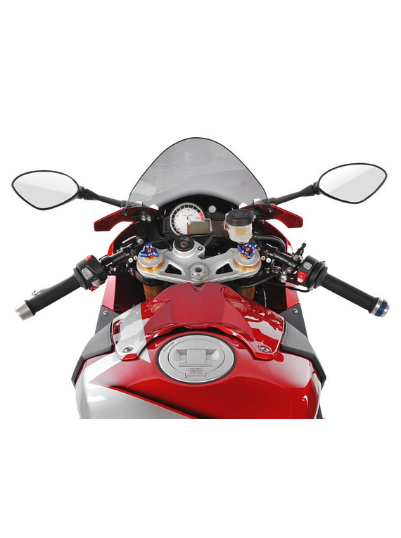 VarioErgo handlebar with ABS