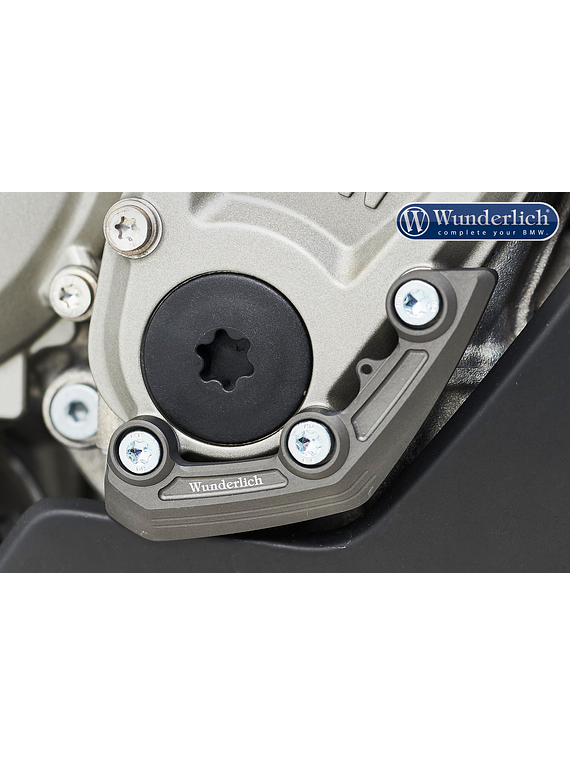 Wunderlich Ignition rotor cover