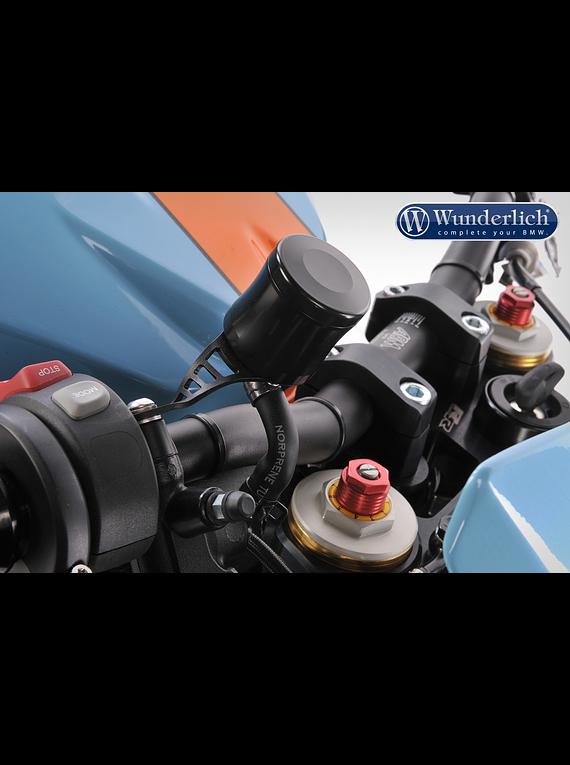 Brake fluid reservoir tank LightCup