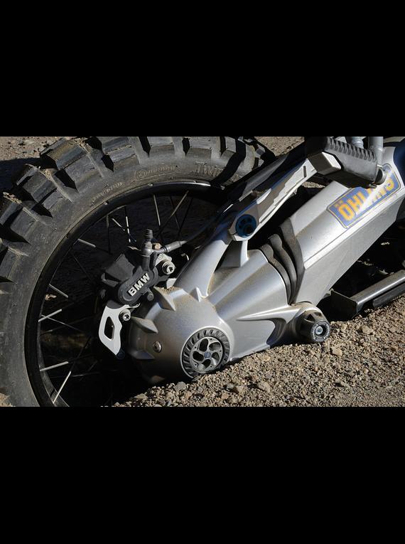 LIQUI MOLY gearbox | cardan oil 75W-140 1 litre