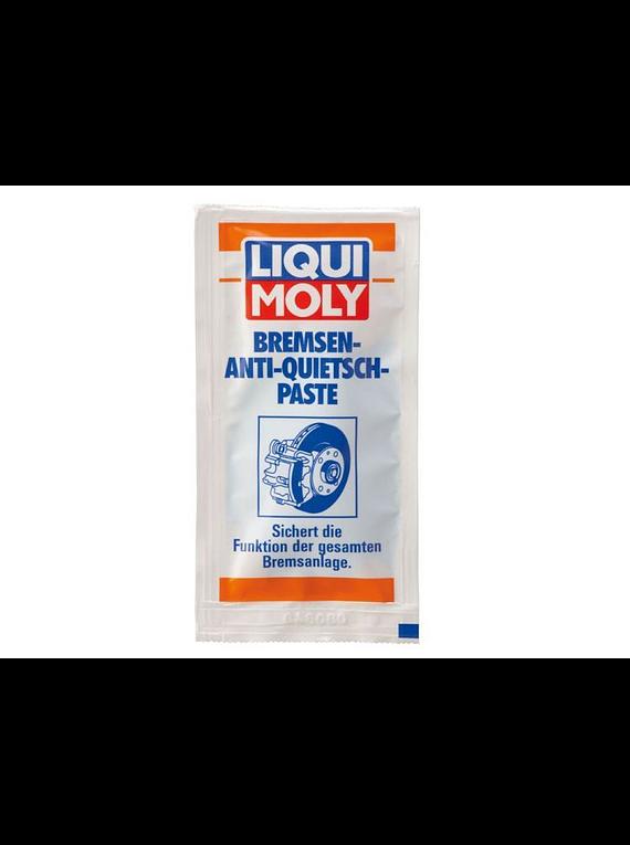 LIQUI MOLY Brakes Anti-squeak paste 10g