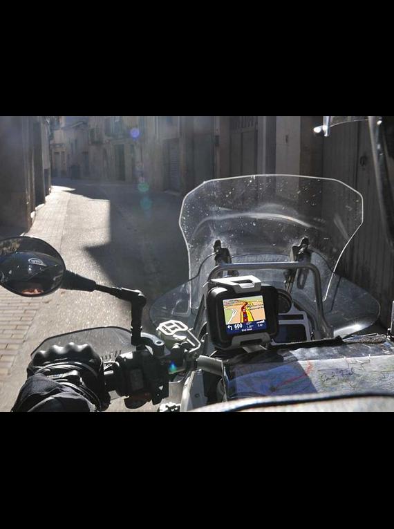 TomTom Rider II - Extreme Bracket