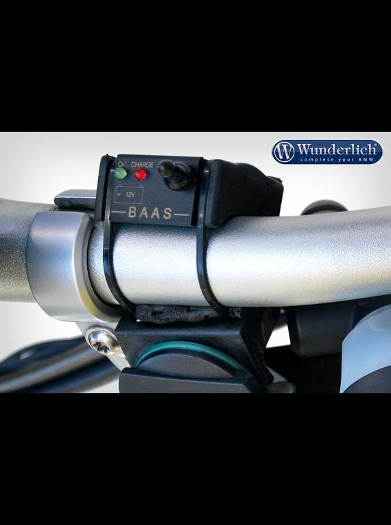 BAAS battery tester