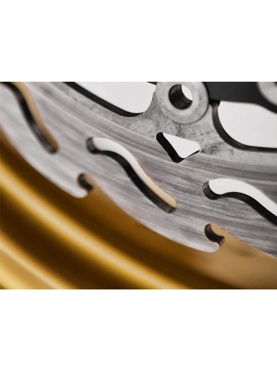 Moto Master brake disc front | right
