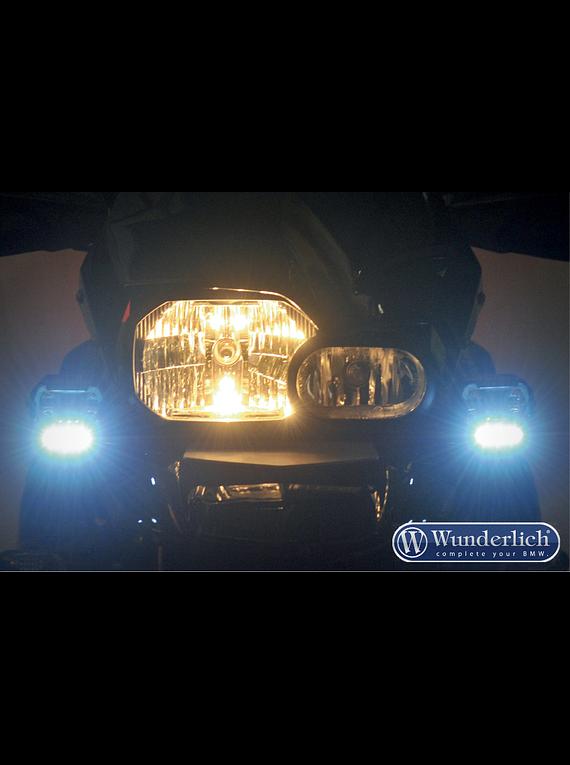 LED park light P-Marker