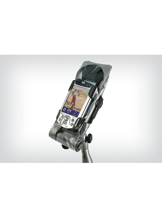 Navigation support MultiPod VARIO with carrier plate incl.silentblocks
