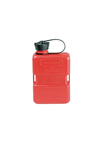 Fuel Friend canister