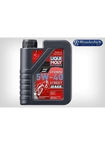 LIQUI MOLY Race Synth 4T 5 W-40