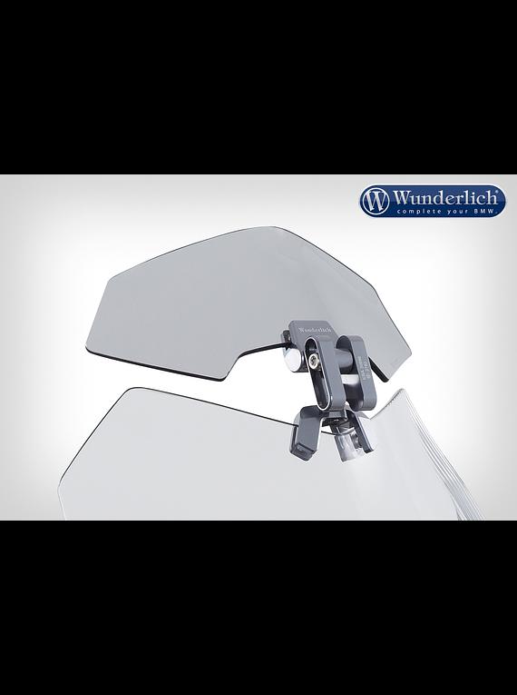 Wunderlich Screen Deflector VARIO-ERGO 3D