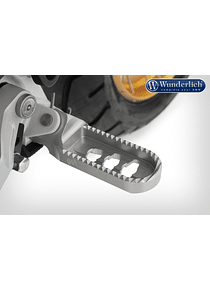 Wunderlich Lower footrests ERGO Comfort
