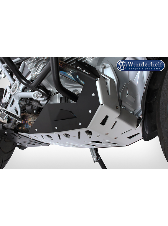 Wunderlich Engine protection plates EXTREME