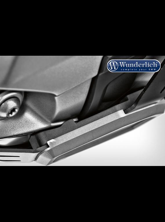 Wunderlich Valve cover & cylinder protectors EXTREME