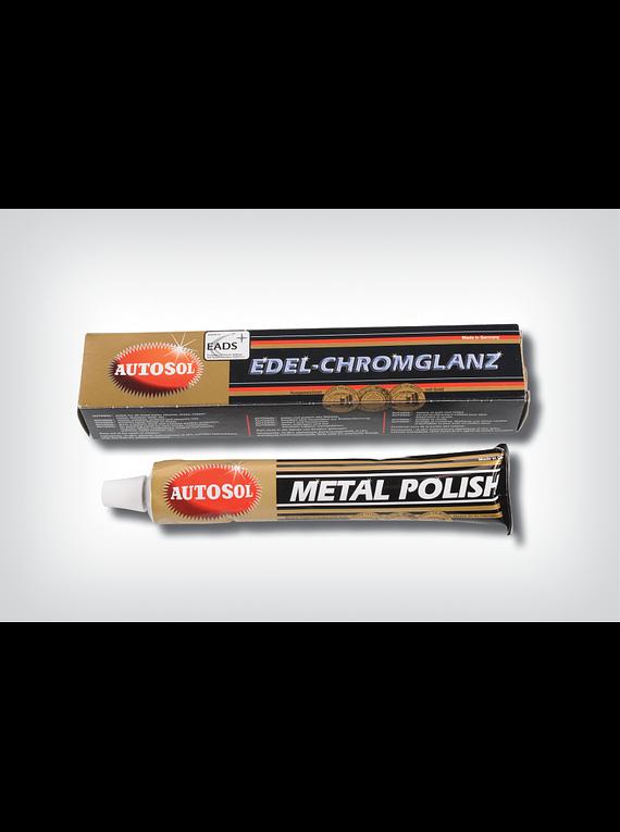 Autosol chrome shine polishing 75ml
