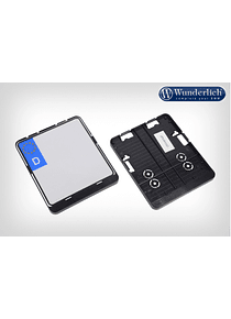Wunderlich Number Plate Holder