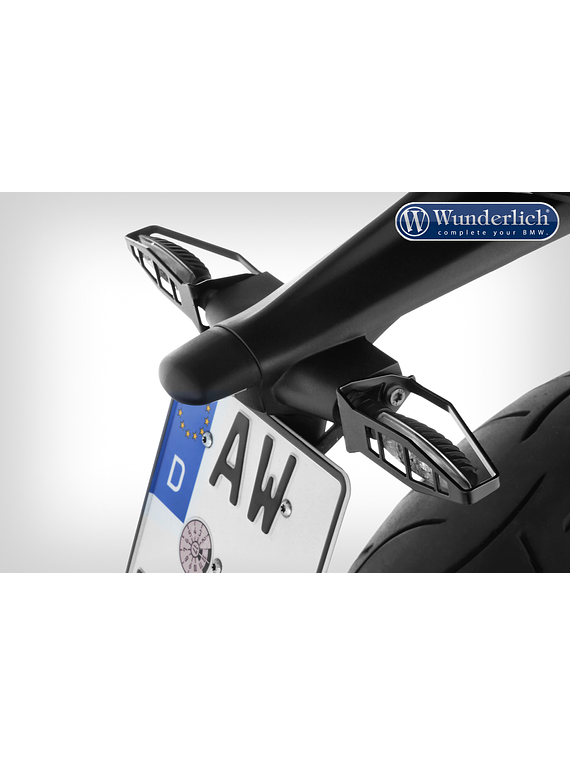 Wunderlich indicator protection short