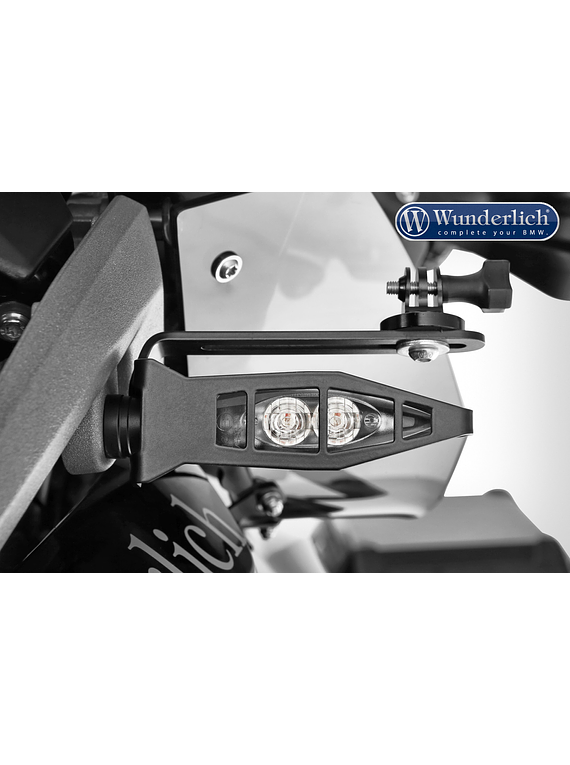 Wunderlich indicator protection set  front