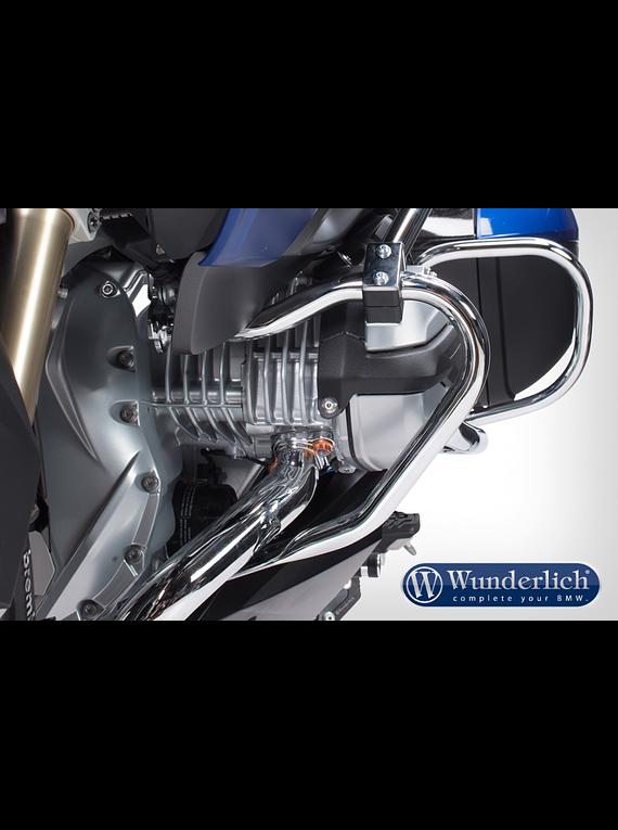 Engine protection bar R1200RT LC