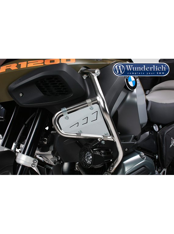 Wunderlich Tank protection sheet