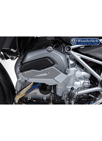 Wunderlich Valve cover & cylinder protectors dakar left + right