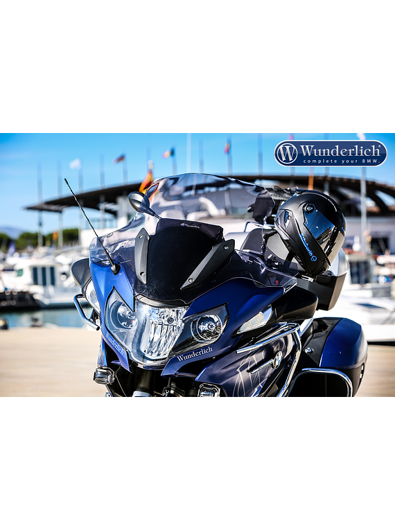Wunderlich Touring Screen MARATHON