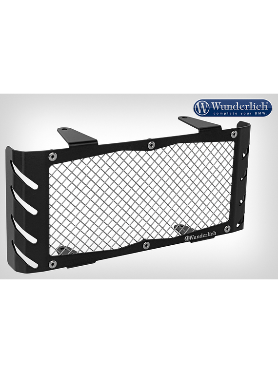 Wunderlich Oil cooler guard