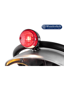 Mini-Rear Light TEXAS black