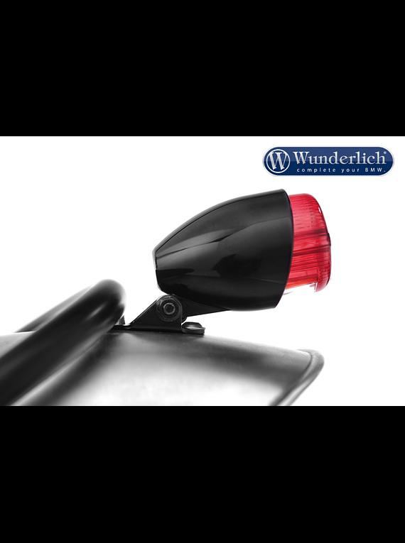 Mini-Rear Light TEXAS black