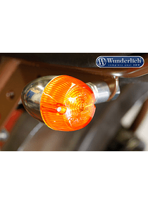 Blinker Bullet Light
