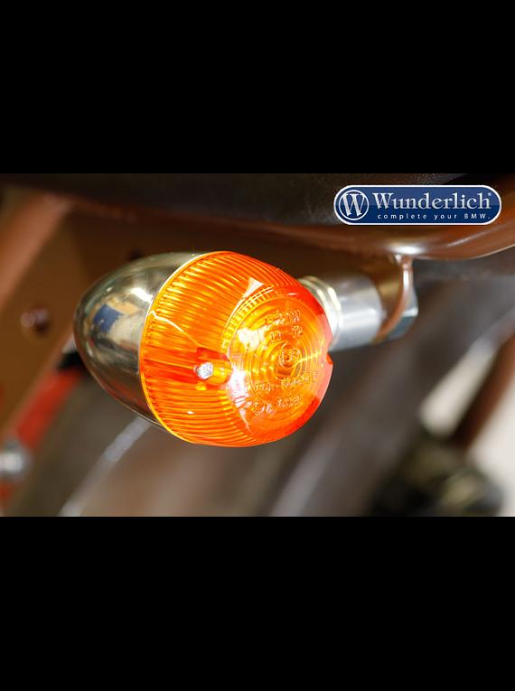 Blinker Bullet Light