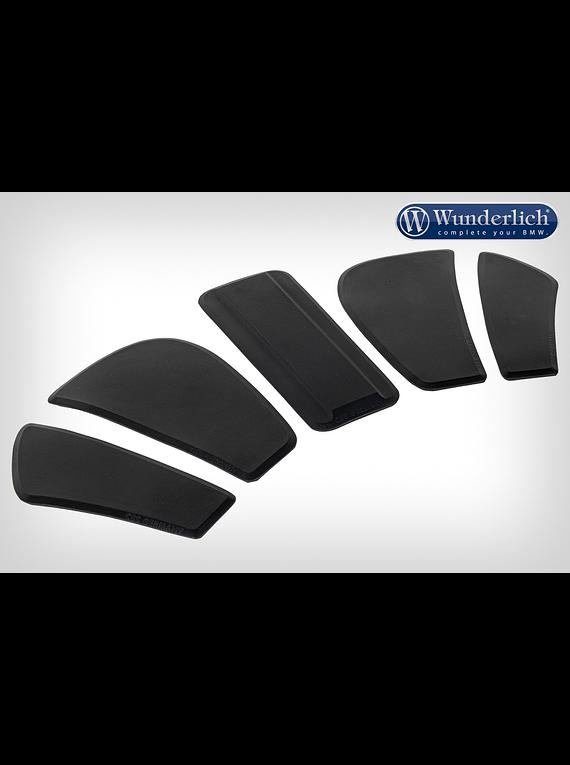 Wunderlich Tank pad set 5 pieces
