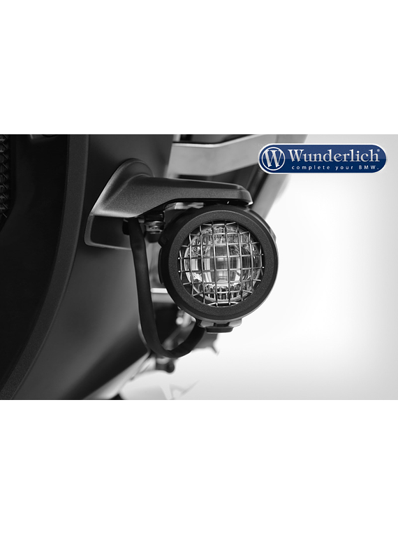 Wunderlich headlight grille SPIDER-PROTECT