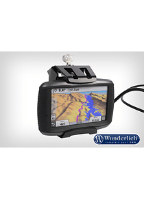 Wunderlich Bracket for GARMIN ZUMO 590/595 EXTREME