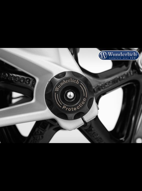 Wunderlich Crash protectors front wheel DOUBLESHOCK