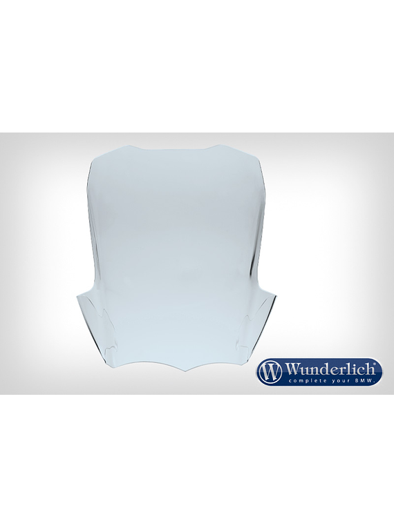 Wunderlich Windscreen EXTREME II