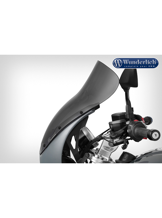 Screen Touring-Sport for fairings Trophy and Daytona