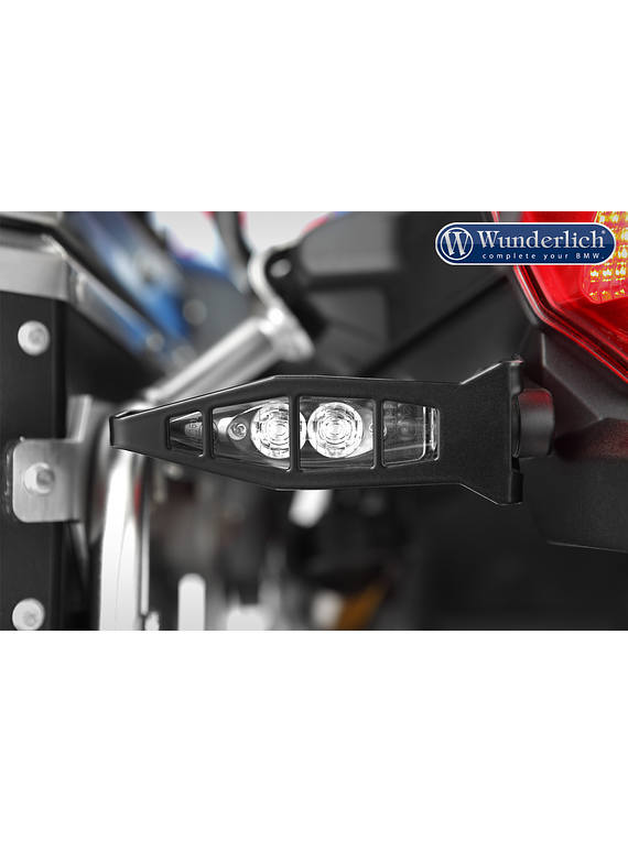 Wunderlich indicator protection long rear