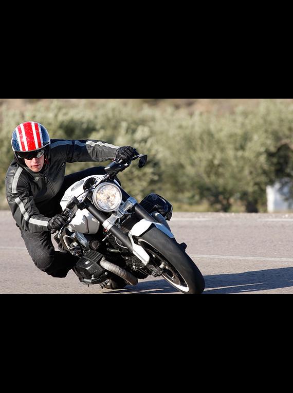 Exhaust raise kit R nineT