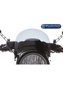 Wunderlich VINTAGE windshield for VINTAGE TT light screen