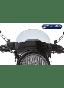 Wunderlich VINTAGE windshield for VINTAGE TT light screen