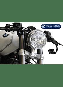 Headlight lift kit