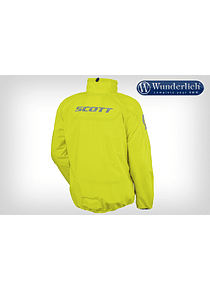 SCOTT Ergonomic Rain Pro DP Rain Jacket Unisex